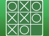 Флеш игра Классические крестики нолики