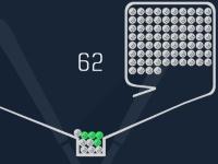 Флеш игра 100 мячей для гольфа