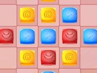 Флеш игра 2048 конфеты