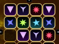 Флеш игра 2048 со звездами