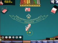 Флеш игра Blackjack