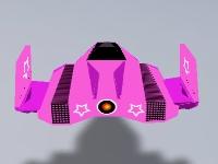 Флеш игра 3D гонки на ультра скорости
