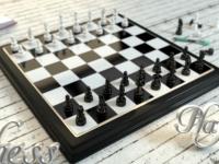 Флеш игра 3D шахматы