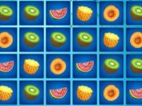 Флеш игра Сочные фрукты