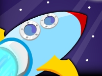 Флеш игра Запуск ракеты