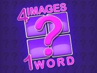 Флеш игра 4 картинки 1 слово
