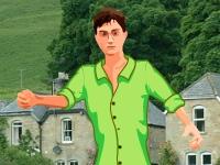 Флеш игра 7 одежд для Гарри Поттера