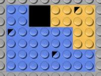 Флеш игра Лего 5