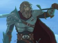 Флеш игра Старые легенды о драконах
