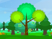 Флеш игра Защита большого дерева 2: Эволюция