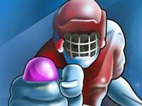 Флеш игра Аэрохоккей: Международный чемпионат