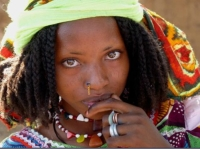 Флеш игра Африканцы: Пазл