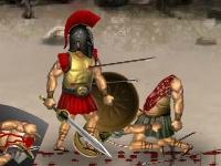 Флеш игра Ахиллес 2: Происхождение легенды