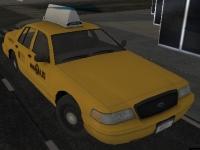 Флеш игра Академия такси в Нью-Йорке
