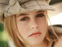 Флеш игра Алисия Сильверстоун: Пазл