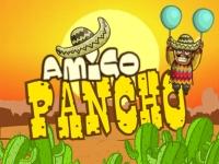 Флеш игра Амиго Панчо