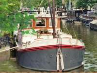 Флеш игра Амстердам: Поиск предметов