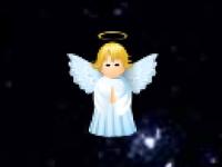 Флеш игра Ангел спаситель