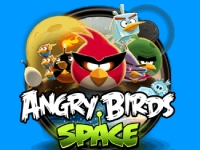 Флеш игра Angry Birds в космосе: Лабиринт