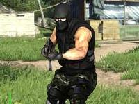 Флеш игра Антитеррористическая операция
