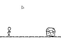 Флеш игра Археолог Боб