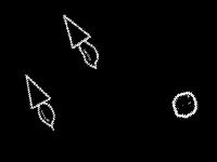 Флеш игра Астероид