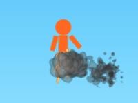 Флеш игра Атака Джетпака