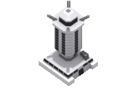 Флеш игра Атака башни