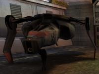 Флеш игра Атака дронов