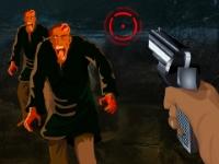 Флеш игра Атака зомби