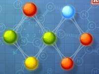 Флеш игра Атомная головоломка 2