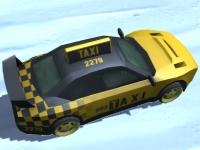 Флеш игра Аварийная езда 2: Рождество!