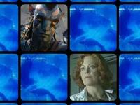 Флеш игра Аватар: Найди пару