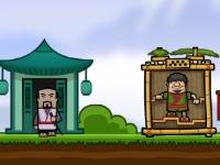 Флеш игра Авиатакси в Японии