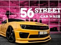 Флеш игра Автомойка на 56-й улице