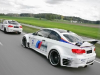 Флеш игра BMW M3 GTS: Пазл
