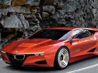 Флеш игра BMW: Пазл