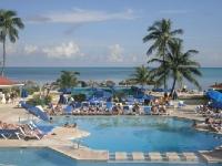 Флеш игра Багамские Острова: Пазл