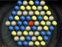 Флеш игра Бакуган: Пузыри