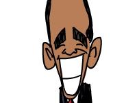 Флеш игра Барак Обама: 12 секретов успеха