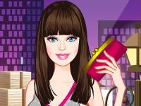 Флеш игра Барби: Жительница Нью-Йорка