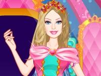 Флеш игра Барби поп-звезда