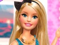 Флеш игра Барби в инстаграме