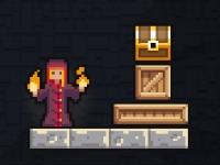 Флеш игра Башня с сокровищами