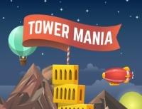 Флеш игра Башня мания