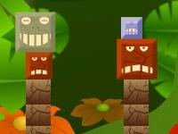 Флеш игра Башня в джунглях 3