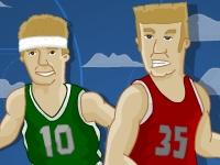 Флеш игра Баскетбол: Новые уровни