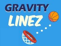Флеш игра Баскетбол и гравитация