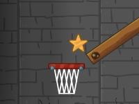 Флеш игра Баскетбольная пушка 2