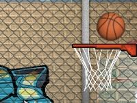 Флеш игра Баскетбольный бомбардир